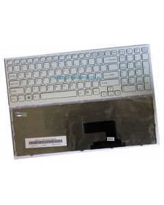 Sony Vaio PCG-71811W PCG-71811M PCG-71811L Replacement Laptop  US Keyboard 148970811 WHITE