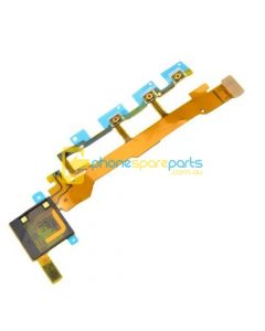 Sony Xperia Z L36H Power Volume Button Key flex cable Replacement On Off