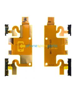 Sony Xperia Z1 L39h Antenna Flex Cable 2 Cables as 1 Set - AU Stock