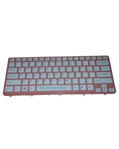 Sony Vaio SVE15137CGP SVE151G13W  Replacement Laptop Backlit Keyboard S0149082311 Pink