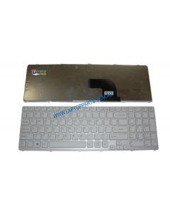 SONY SVE151E12W SVE151A11W SVE151G13W SVE151G12W Replacement Laptop US White Keyboard