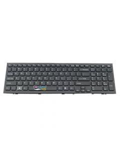 SONY Vaio VPC-EH3DGX VPC-EH3JFX VPC-EH3HFX EH Series Replacement Laptop BLACK Keyboard