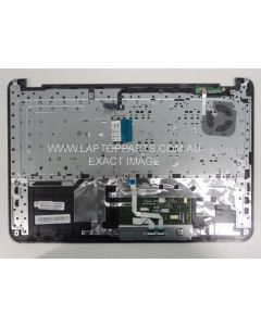 HP Pavilion 15-D006AU Palmrest with Touchpad and Power Button 920-002461-03 010194D-0G-491-G TM-02665-001 USED