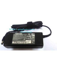 Toshiba Satellite Pro S200 (PSSA1A-0G2022)  AC ADAPTOR 75W 15V 5A 3PIN DELTA P000465370