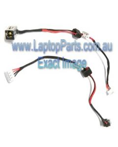 TOSHIBA Satellite A660 A660D C660 C660D P750 P755 Replacement Laptop DC Power Jack / DC In Cable NEW