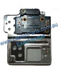 Sony Vaio VGN-CR35G  Replacement Laptop TouchPad Board