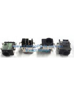 Samsung RV511 PJ60 NP-N148, NP-R480, NP-R530, NP-R580, NP-R580-JBB1US Replacement DC Jack