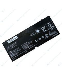 Fujitsu LifeBook U745 Replacement Laptop 45Wh Battery GENUINE