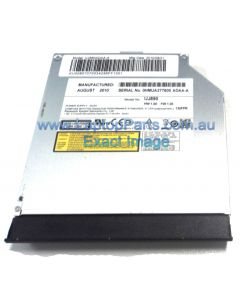 Acer EMACHINE E730 NEW80 EM730 Replacement Laptop DVD Drive DVD+RW UJ890ADAA-A KU0080707 0HMUA277600 USED