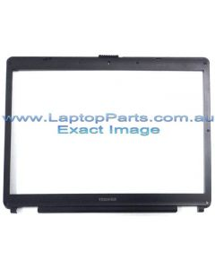 Toshiba Satellite A100 (PSAARA-058007)  LCD FRONT COVER ASSY 15.4 V000060010