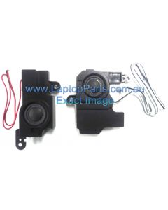 Toshiba Satellite A100 (PSAA5A-01H00T)  SPEAKERS L&R FG V000060460