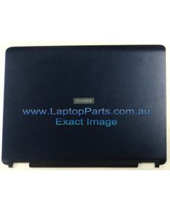 Toshiba Satellite A100 (PSAA8A-19Y03Q)  LCD COVER ASSY 15.4 INDIGO V000061670