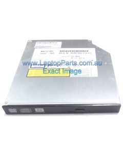 Toshiba Satellite A100 (PSAA9A-00S00F)  DVD RAM Super Multi Drivedouble+dual layer slimPCC V000062600