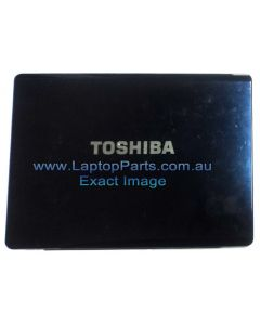 Toshiba Satellite M200 (PSMC0L-00N00D) Replacement Laptop LCD Back Cover V000090680