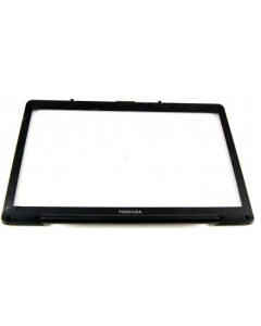 Toshiba Satellite Pro A200 (PSAF1A-003002)  LCD FRONT COVER 15.4 For Models Without Camera  V000100020