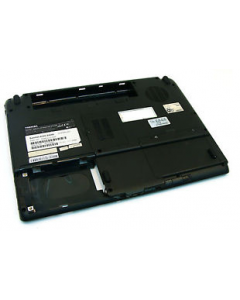 Toshiba Satellite A200 (PSAF3A-08202D)  BASE ENCLOSURE WO HDMI FOR EXC  V000100520