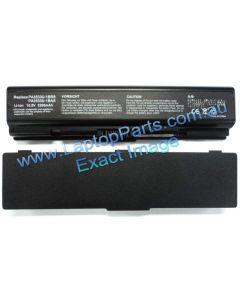 TOSHIBA Satellite A200 L200 L300 M200 A500 L500  Series Replacement Laptop Battery 10.8V 4400 mAh V000100770 NEW