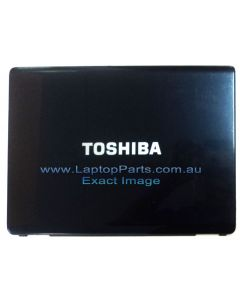 Toshiba Satellite L300 (PSLB8A-059004) LCD BACK COVER - V000130840