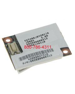 Toshiba Satellite Pro L650 (PSK1KA-00Y01E)  MODEM 1456VQL4F 1 ASKEY V000140410