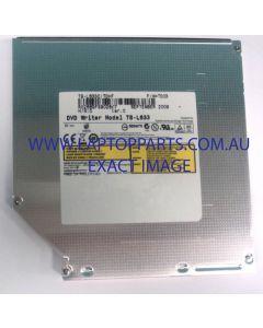 Toshiba / Samsung Replacement Laptop Optical DVD BURNER Samsung 8X DVDRW TS-L633 V000171260  NEW