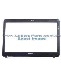 Toshiba Satellite L650 (PSK1JA-09V017)  LCD MASK   BLACK V000210440