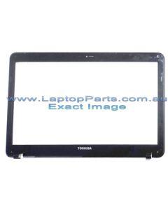 Toshiba Satellite L650 (PSK1JA-078017)  LCD MASK   BLACK V000210440