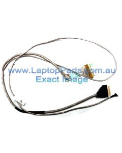 Toshiba Satellite Pro C650 (PSC09A-017019)  CABLE LCD 40POS378mm V000210490