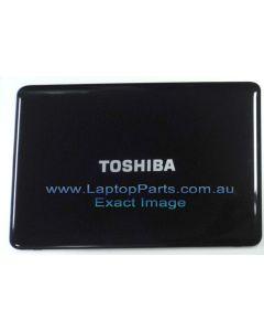 Toshiba Satellite Pro L650 (PSK1KA-00Y01E)  LCD COVER   BLACK IMR V000210520