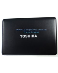 Toshiba Satellite Pro C650 (PSC09A-005019)  LCD COVER TEXTURE V000220020