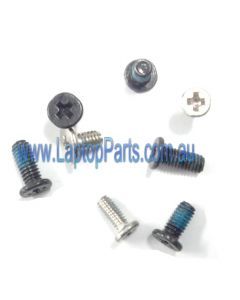 Toshiba Satellite Pro L300 (PSLB1A-02R01E)  SCREW I20030M4.0D 0.4T BK PATCH V000912930