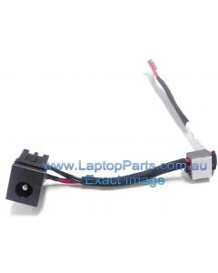 Toshiba Satellite C650D (PSC16A-006011) Laptop DC Jack with cable V000942580
