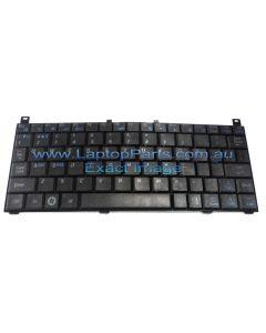 Toshiba NB100 Replacement Laptop Keyboard V072426CS1