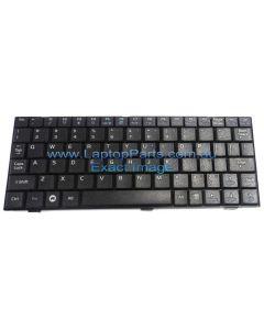 Asus eee PC 700/701/900/901 Laptop Keyboard White 04GN021KUS00-1, MP-07C63US, PK37B003F00