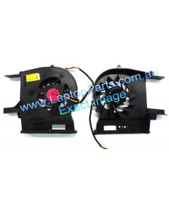 Sony Vaio VGN-CS16G Replacement Laptop Cooling Fan Only DQ5D566CE01, MCF-C29BM05