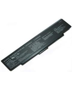 Sony Vaio VGN-SZ84NS Generic Replacement Laptop Battery VGP-BPS9 VGP-BPS9A BLACK VGP-BPS9/B