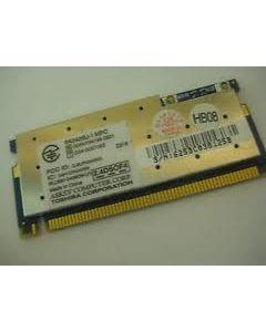 Toshiba Portege R200-S2031 (PPR21U-01702F)  Replacement Laptop Wireless Board PA326U-1 MPC