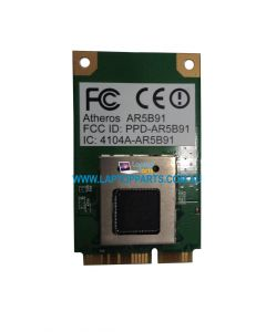 Acer Aspire 5536 Replacement Laptop Wifi Card T77H053.00 AR5B91 USED